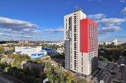 Сдается 1-комнатная квартира на Репина 68, Аренда квартир в Екатеринбурге, ID объекта - 319957324 - Фото 10