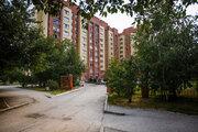Продажа квартиры, Бердск, Микрорайон нп., Купить квартиру в Бердске, ID объекта - 321719297 - Фото 9