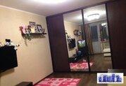 5 450 000 Руб., Продается 2-комнатная квартира в пос. Голубое, Купить квартиру Голубое, Солнечногорский район по недорогой цене, ID объекта - 312692686 - Фото 3