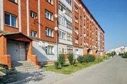 Двушка на сельмаше, Продажа квартир в Заводоуковске, ID объекта - 321580147 - Фото 11