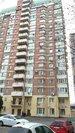 Продам 3-к квартиру, Москва г, Никулинская улица 27
