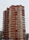 3-х комнатная квартира ул. Луговая, д. 1