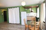 2-х комнатная квартира, Аренда квартир в Домодедово, ID объекта - 333754463 - Фото 5