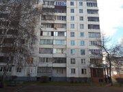 1-к ул. Взлетная, 51, Купить квартиру в Барнауле по недорогой цене, ID объекта - 321863349 - Фото 2