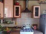 Сдам двухкомнатную квартиру в Щелково улица Заречная дом 5