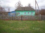 Продажа дома, Знаменский район - Фото 1