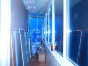 Продаем квартиру, Продажа квартир в Новосибирске, ID объекта - 323618259 - Фото 11
