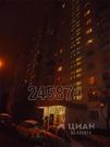 2-к кв. Москва ул. Кулакова, 1к2 (55.0 м) - Фото 1