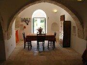 350 000 €, Продается усадьба с домами Трулли в Остуни, Купить дом в Италии, ID объекта - 504597637 - Фото 13