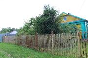 Домодедово, с.Михайловское, дом деревян. 70 м2. 24 сот. 3 млн. руб.