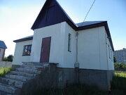 Продаётся новый дом из кирпича по улице Сенная 1б - Фото 4