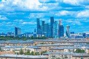 Элитная недвижимость в Москве, Купить пентхаус в Москве в базе элитного жилья, ID объекта - 321972355 - Фото 10