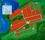 """Загородный поселок """"Клёпики"""" в 10 минутах от Краснокамска - Фото 1"""