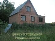 Дом, Новорязанское ш, Каширское ш, 120 км от МКАД, Большое Уварово. . - Фото 3
