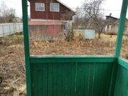 Дача в СНТ Надежда, Продажа домов и коттеджей в Конаково, ID объекта - 503675433 - Фото 9