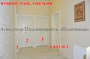 Истомино. Жилой меблированный коттедж 255 кв.м. на 14 прилесных сотках, Продажа домов и коттеджей Чернишня, Жуковский район, ID объекта - 502389180 - Фото 45