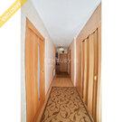 2 590 000 Руб., Продажа 2-к квартиры на 1/9 этаже на ул. Промышленная, д. 9/2, Продажа квартир в Петрозаводске, ID объекта - 327420960 - Фото 7