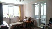 2 ком. в Ленинском районе, Купить квартиру в Барнауле по недорогой цене, ID объекта - 324729149 - Фото 4