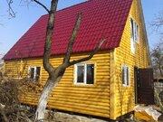 Продам дом-дача, Дачи в Калуге, ID объекта - 503303375 - Фото 1