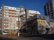 Продажа двухкомнатной квартиры на улице Ленина, 39a в Кирове