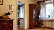Продажа двухкомнатной квартиры, Мосфильмовская улица, 39к1 - Фото 5