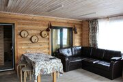 Качественный и функциональный коттедж круглой формы, Продажа домов и коттеджей в Новосибирске, ID объекта - 502847362 - Фото 23