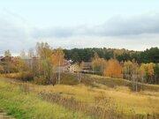 Продажа участка, Панькино, Заокский район - Фото 3
