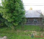 Продажа дома, Пустошкинский район