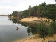 Продается земельный участок, Слободское водохранилище - Фото 1