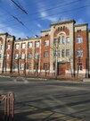 Продается 2-х комнатная квартира в Кировском районе