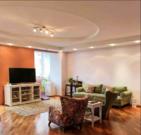 Эксклюзивная квартира 130 кв.м.в Раменках, евроремонт - Фото 1