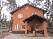 Продается 2 этажный дом в самом зеленом районе Подмосковья - Фото 1