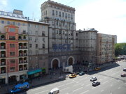 Двухкомнатная Квартира Москва, улица Проспект Мира, д.31, ЦАО - . - Фото 2