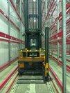 Склад А 4600 кв.м, готовый под лицензию, акло и фармацевтика