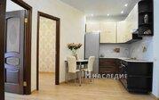 Продается 2-к квартира Цюрупы, Купить квартиру в Сочи по недорогой цене, ID объекта - 323100859 - Фото 1