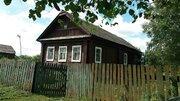 Дом на уч-ке 20 соток в дер.Николаевка, Александровский р-н, Владимирс - Фото 2