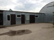 Продаётся производственно-складской комплекс в Краснодаре, Продажа складов в Краснодаре, ID объекта - 900202376 - Фото 6
