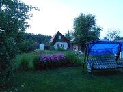 Часть дома в с. Павловская Слобода, ул. Ленинская Слободка - Фото 5