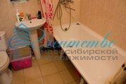Продажа квартиры, Новосибирск, Ул. Краузе, Продажа квартир в Новосибирске, ID объекта - 322354955 - Фото 7