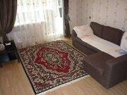 Однокомнатная квартира в хорошем состоянии в центре