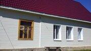 Продажа дома, Щелканово, Юхновский район, Улица Яншина - Фото 1