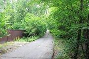 Лесной участок в стародачном поселке на Рублевке - Фото 4