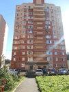 1-комнатная квартира в пос. Нахабино, ул. Новая Лесная, д. 9 - Фото 1