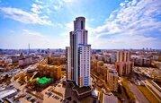 Предлагается в аренду трехкомнатная квартира в Элитном доме, Аренда квартир в Екатеринбурге, ID объекта - 319076940 - Фото 15