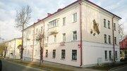 Квартира под вывод из жилого фонда. Под сферу услуг. Витебск.