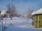 Участок 6 соток, СНТ Модуль для пост. проживания, Климовск, Подольск - Фото 2