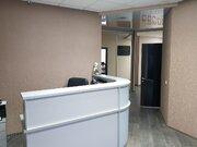 Офисное помещение с отдельной входной группой, 146 кв.м.