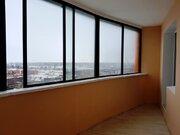 Отличная 1-комн. кв. в центр. Дубны в нов.доме с ремонтом, шикарный вид - Фото 4