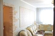 Трехкомнатная квартира с хорошим ремонтом, Продажа квартир в Новоалтайске, ID объекта - 329658702 - Фото 14