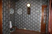 Трехкомнатные апартаменты в сталинке по привлекательной цене